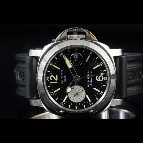 PANERAI LUMINOR GMT PAM088